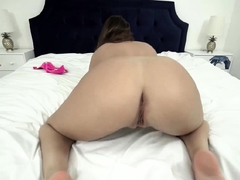 Big boobed mature stepmom say goodbye to horny stepson