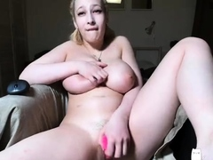 busty-solo-woman-toying-herself