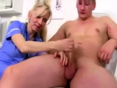 sexy-blonde-foot-fetish-handjob