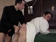 old-priest-lets-twink-lick-his-big-cock-and-fucks-him