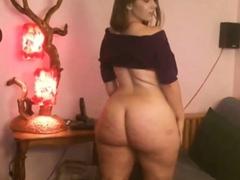 Joi Shaking Her Ass Jerk Instructions