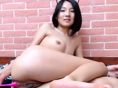 Женская дрочка белая конча порно