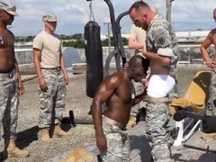 Pinoy penis gay porn movietures Staff Sergeant knows what