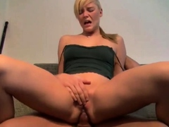 My Hot Girlfriend First Time Painful Anal Fuck Facial