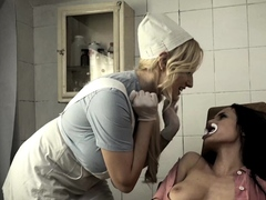 HORRORPORN Dentist