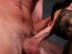 Men.com - Diego Sans, Blaze Burton
