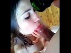 Kurva s shampansko