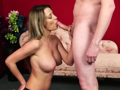 wicked centerfold gets cumshot on her face swallowing21vrr Bukkake
