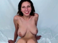 Camsoda - Flexible Milf Hopeless Sofrantic First Time