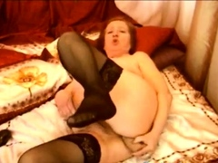 65yo-russian-granny-is-dildoing-her-ass