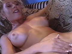 BRUCE SEVEN - Blonde Hotties And The Biggest Dildoes