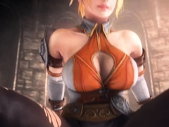 porn compilation of nude 3d heroes