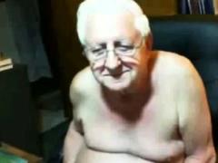 Old fat grandpas