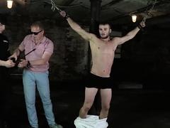 Judo Fighter Oleg Final Part