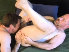 Jeffrey Huntwell And Andrew Addams