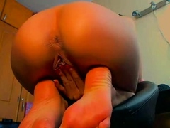 my future woman kinky butt and soles