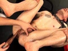 Tomek Ziska Erotic Solo
