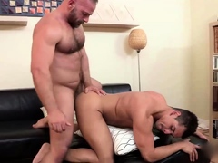 Samuel Colt And Luis Valentino