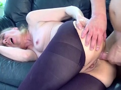 first-extreme-anal-for-old-granny