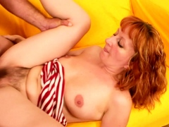 hairy-ginger-mature-first-time-rough-anal-sex-by-step-son