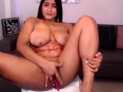 close-up-pussy-masturbation-with-toy-dildo
