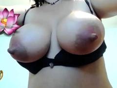 Big Boobs LauraHaze Doing Masturbation Slutcamzz