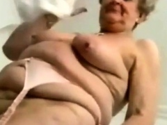 old-granny-striping-off-her-lingerie-and-playing