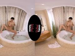 Bath Babe Nelly