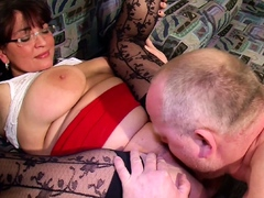 big-natural-tit-mature-join-ffm-threesome-with-german-couple