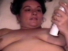 BBW Amateur And Her Tits