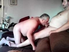 Two Daddies Fucking
