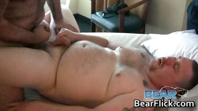 Fat chubby gay sex — img 7