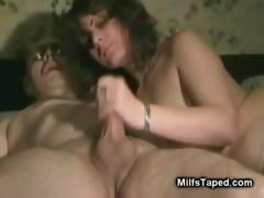 Handjob Sextape